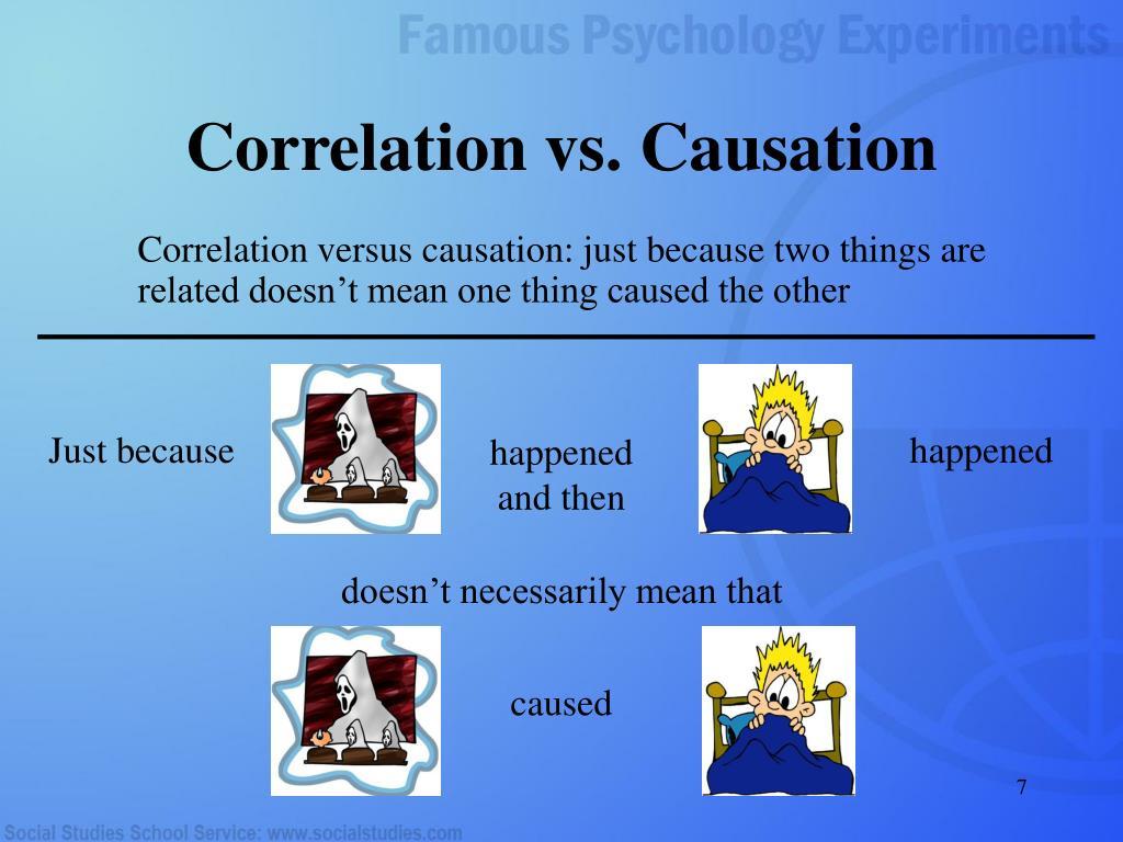 ppt famous psychology experiments powerpoint