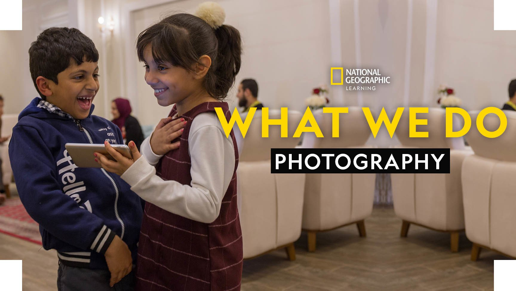 Why We Use Photography