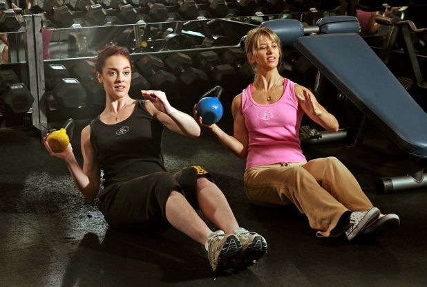 women are biologically stronger than men study finds